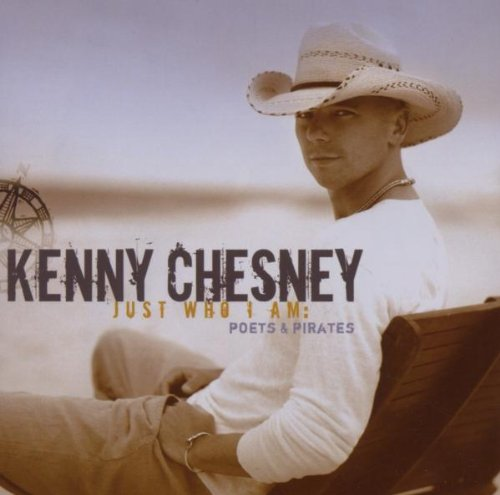 Kenny Chesney Never Wanted Nothin' More cover art