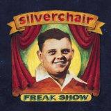 Silverchair Freak cover kunst