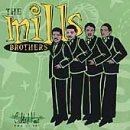The Mills Brothers Put On Your Old Grey Bonnet cover art