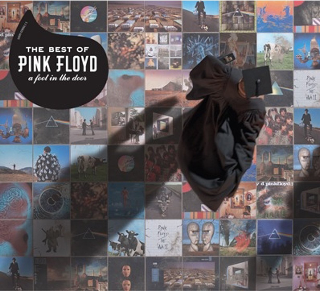 Pink Floyd Candy And A Currant Bun cover art