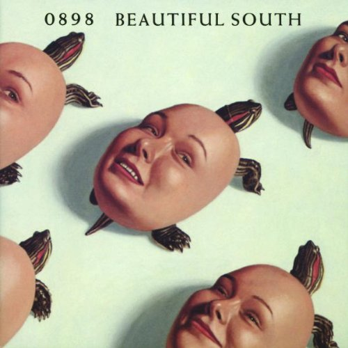 The Beautiful South Old Red Eyes Is Back cover art