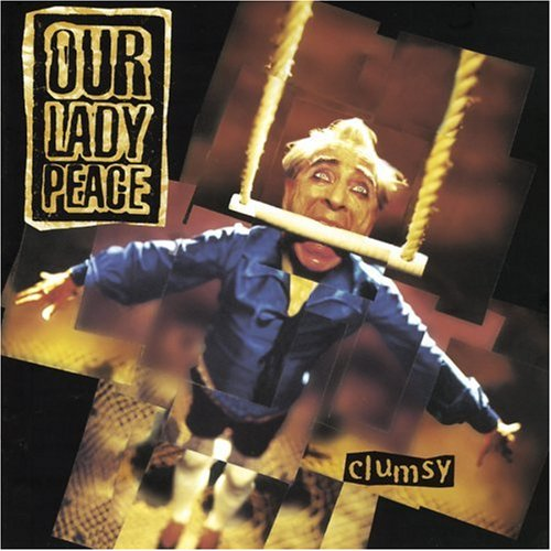 Our Lady Peace Carnival cover art