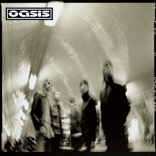 Oasis A Quick Peep cover art
