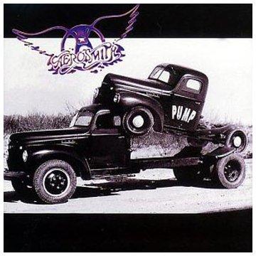 Aerosmith What It Takes cover art