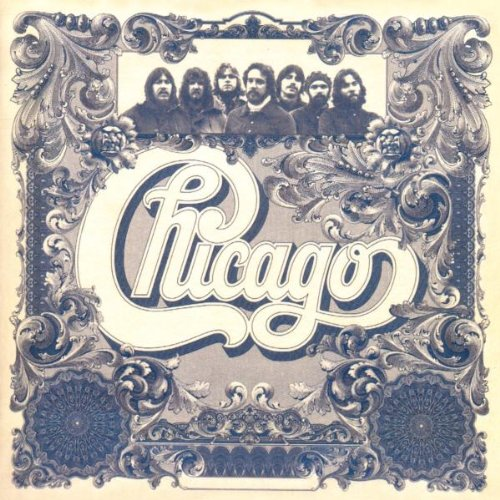 Chicago Just You 'N' Me cover art
