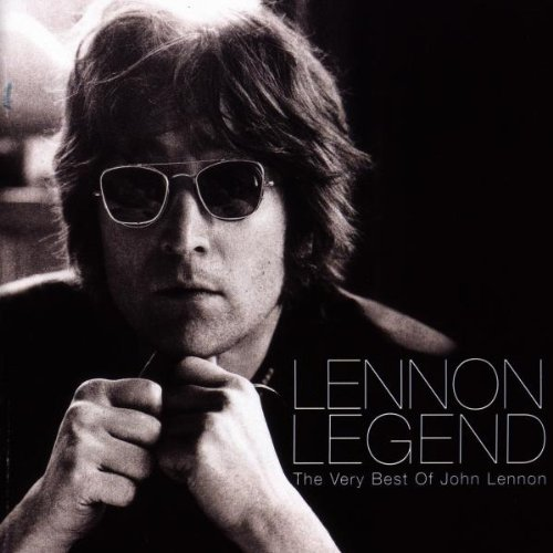 John Lennon Happy Xmas (War Is Over) cover art