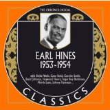 Earl Hines Hot Soup cover kunst