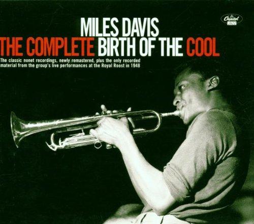 Miles Davis Move cover art