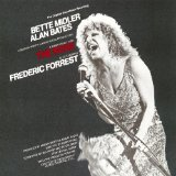 Bette Midler The Rose cover art