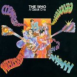 The Who Substitute cover art