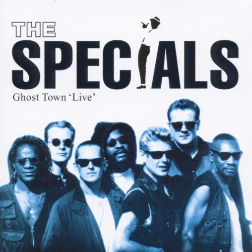 Ghost Town | The Specials | Lyrics & Chords