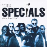 The Specials Ghost Town cover art