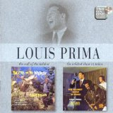 Louis Prima - I've Got The World On A String