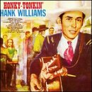 Hank Williams Move It On Over cover art