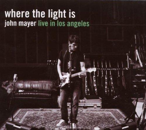 John Mayer I Don't Need No Doctor cover art