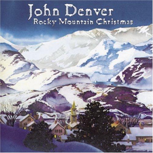 John Denver A Baby Just Like You cover art