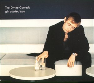 The Divine Comedy Gin Soaked Boy cover art