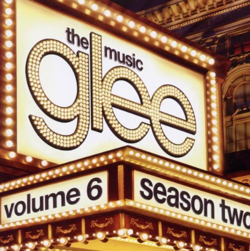 Glee Cast Bella Notte (This Is The Night) cover art