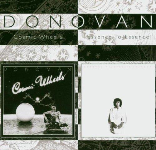 Donovan Divine Daze Of Deathless Delight cover art