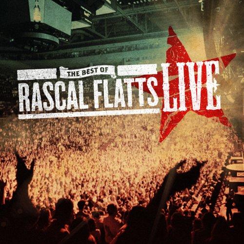 Rascal Flatts While You Loved Me cover art