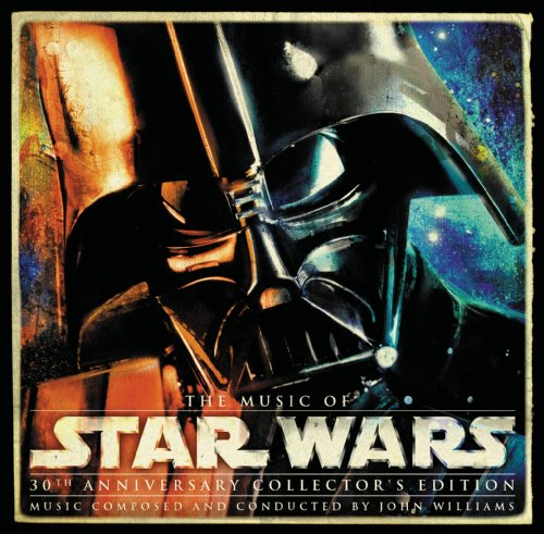 John Williams Yoda's Theme cover art