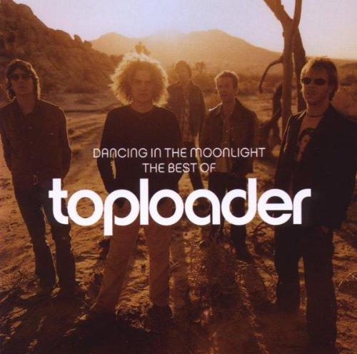 Toploader Some Kind Of Wonderful cover art