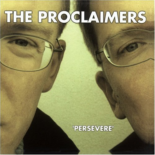 The Proclaimers Act Of Remembrance cover art