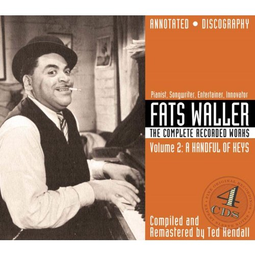 Fats Waller The Joint Is Jumpin' cover art