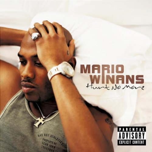 Mario Winans I Don't Wanna Know (feat. Enya & P. Diddy) cover art