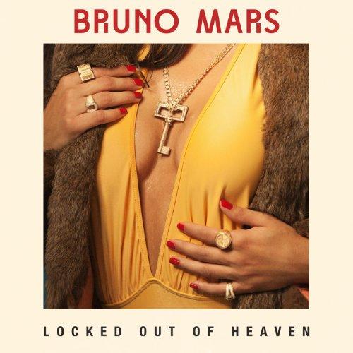 Locked Out Of Heaven Bruno Mars Lyrics Chords