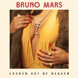 Bruno Mars Locked Out Of Heaven cover art