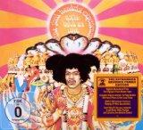 Jimi Hendrix Spanish Castle Magic cover kunst