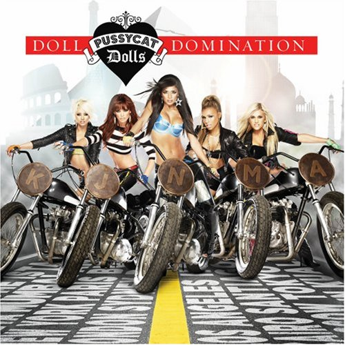 Pussycat Dolls Whatcha Think About That cover art