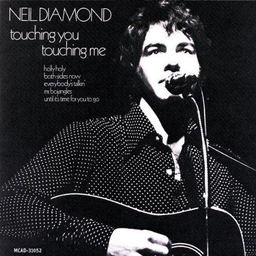 Neil Diamond Holly Holy cover art