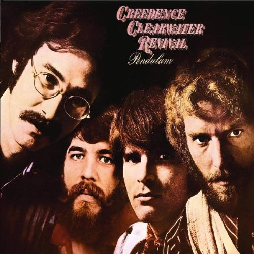 Creedence Clearwater Revival Have You Ever Seen The Rain? cover art