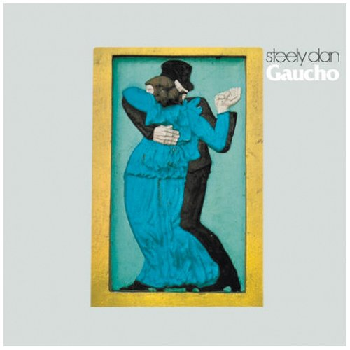 Steely Dan Third World Man cover art