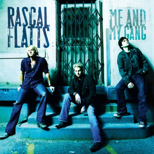 Rascal Flatts What Hurts The Most cover art