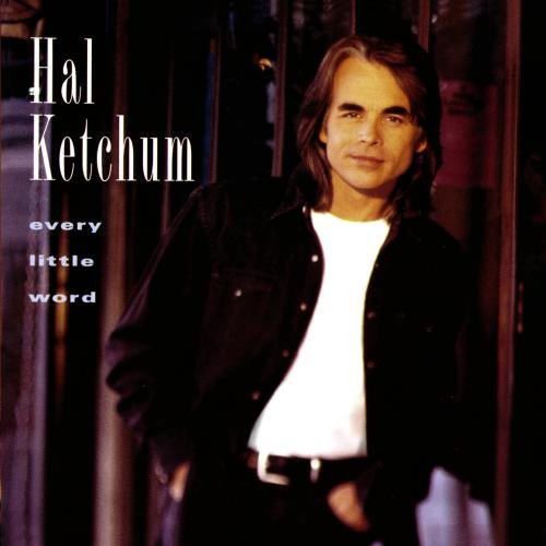 Hal Ketchum Stay Forever cover art