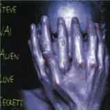 Steve Vai - Kill The Guy With The Ball/The God Eaters
