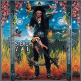 Steve Vai - The Audience Is Listening