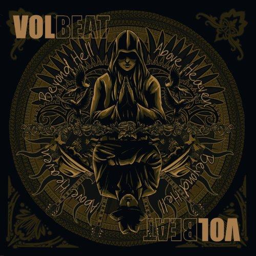 Volbeat 16 Dollars cover art