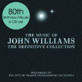 John Williams - Family Plot