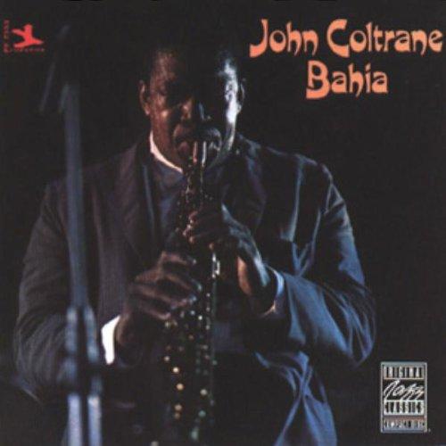 John Coltrane My Ideal cover art