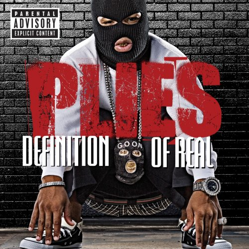 Plies Bust It Baby (Part 2) (feat. Ne-Yo) cover art