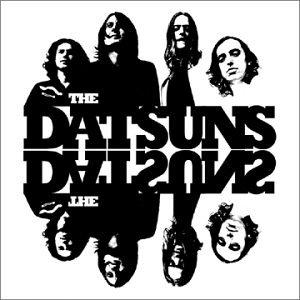 The Datsuns Harmonic Generator cover art