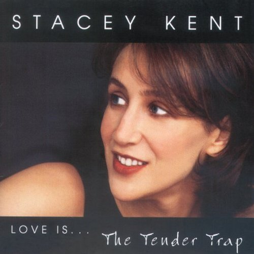 Stacey Kent Comes Love cover art