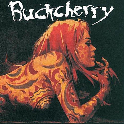 Buckcherry Lit Up cover art