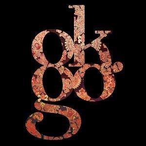 OK Go Here It Goes Again cover art