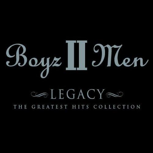 Boyz II Men I'll Make Love To You cover art