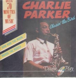 Charlie Parker Crazeology cover art